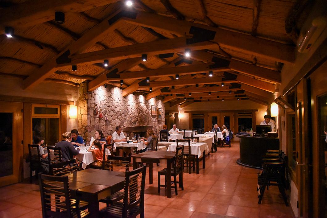 Hôtel la Cormaca, Bonnes adresses à Purmamarca