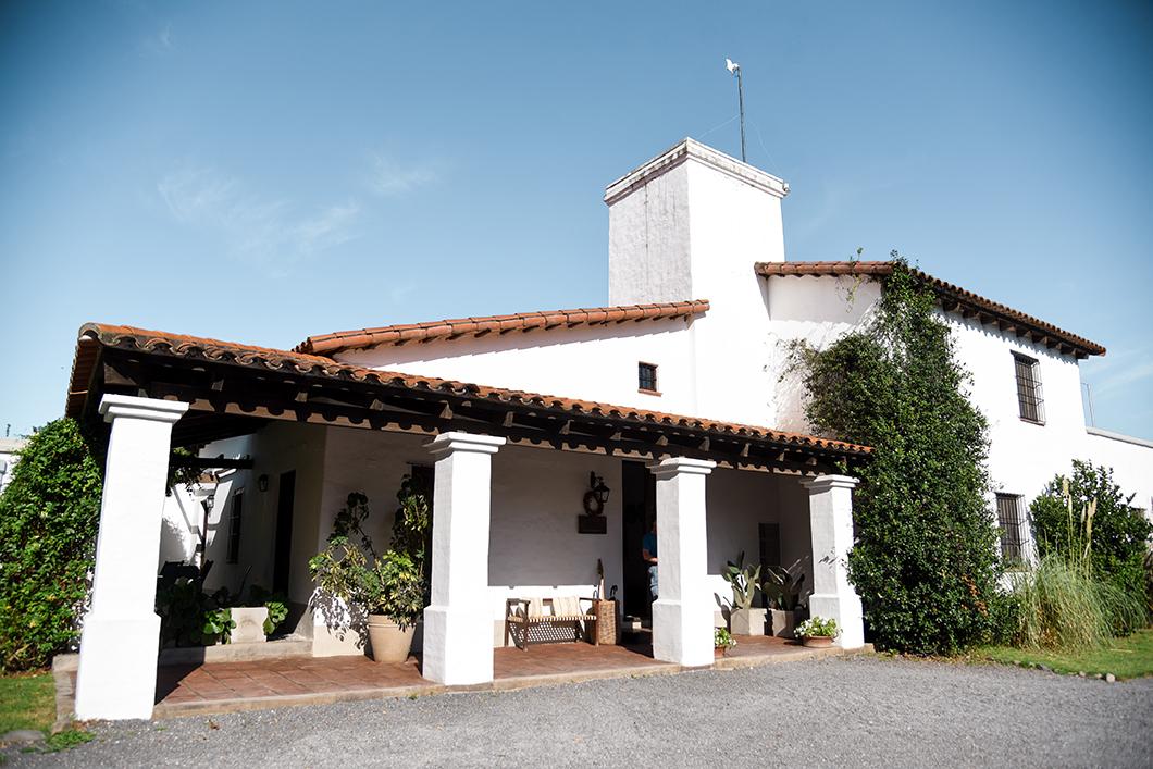 La Finca Valentina, logement de charme à Salta