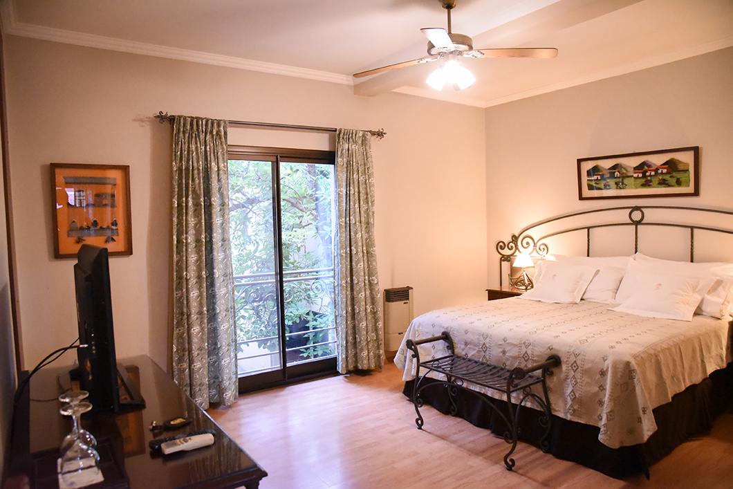 Meilleurs hotels à Salta, Hôtel del Antiguo Convento
