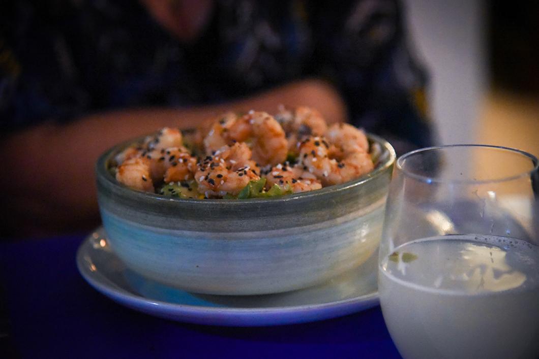Où manger à Salta ? Ma Cuisine Resto