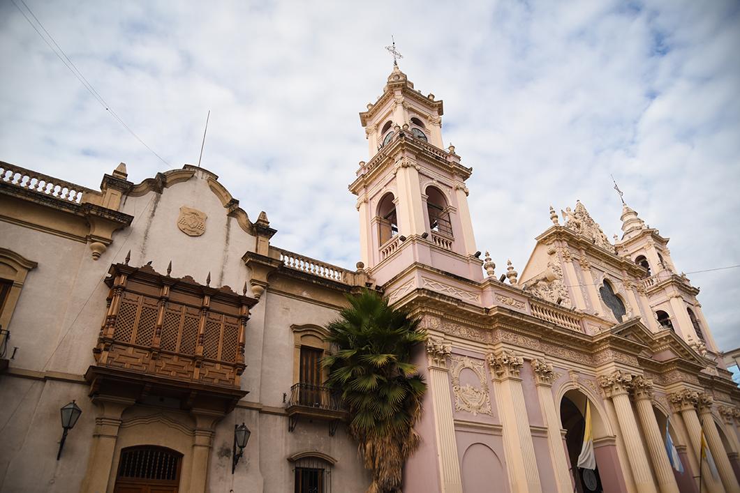 Visites incontournables à Salta