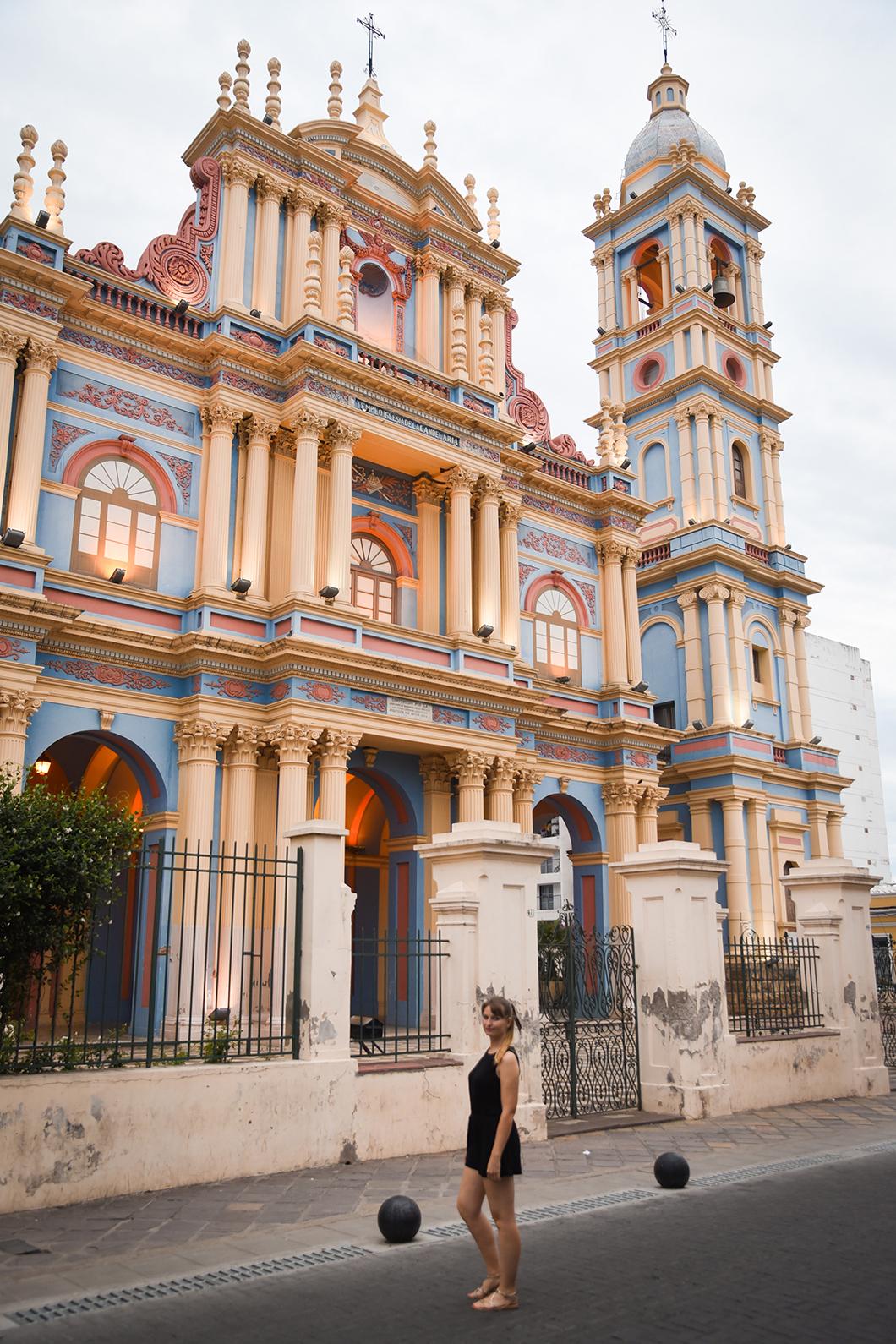 Monuments à voir à Salta