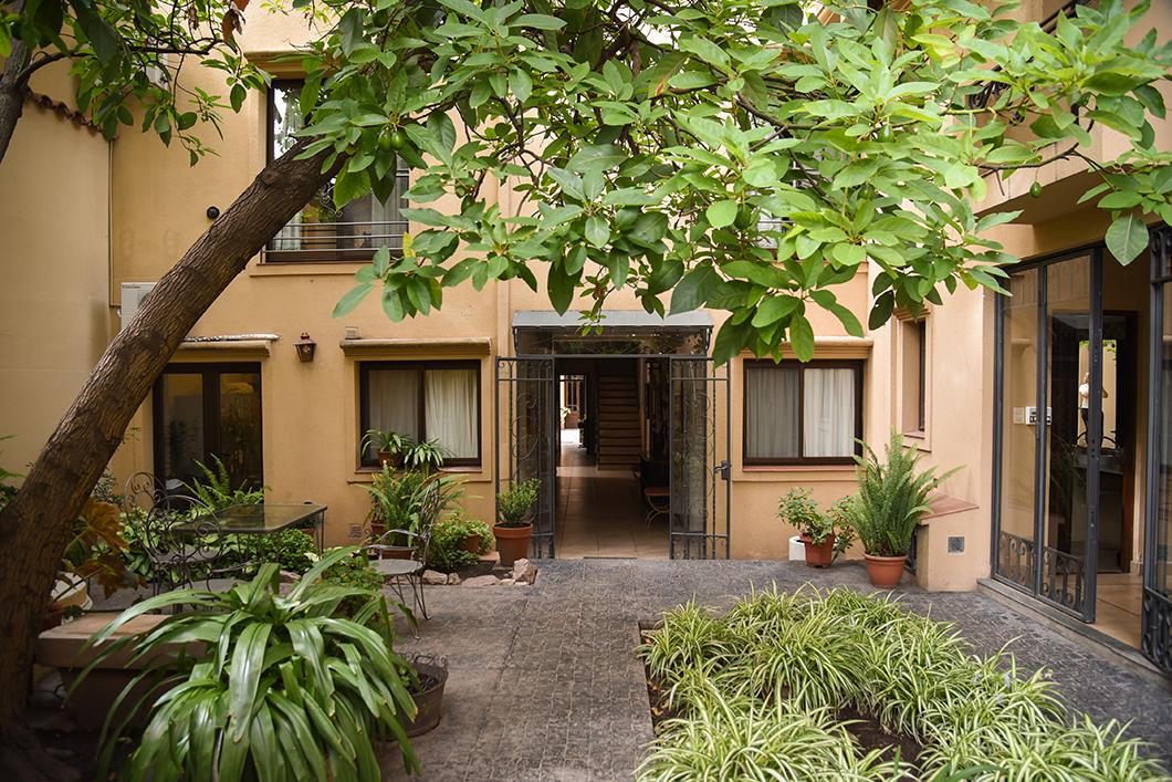 Hôtel del Antiguo Convento, Top des hotels à Salta