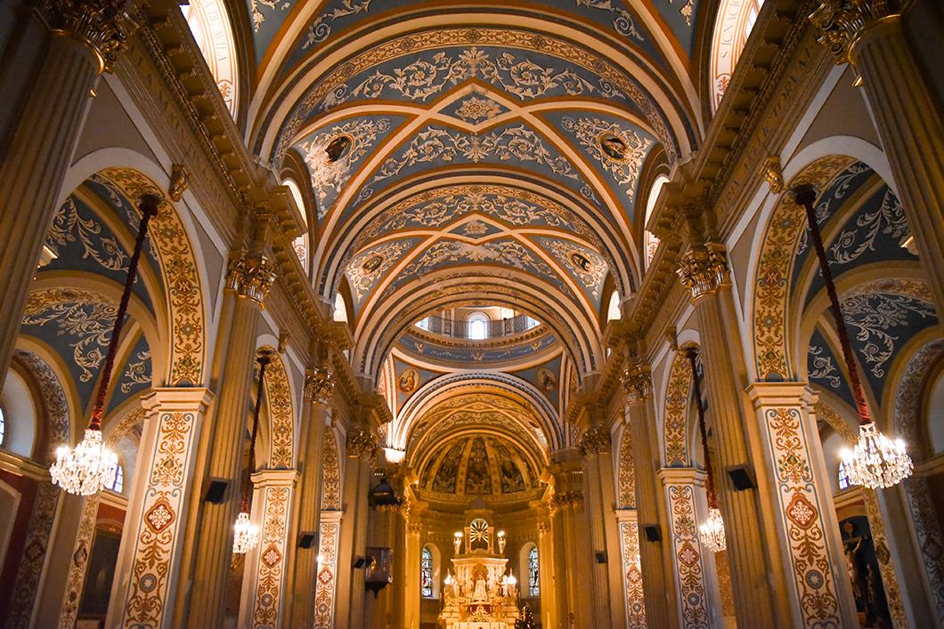 Découvrir les cathédrales de Salta