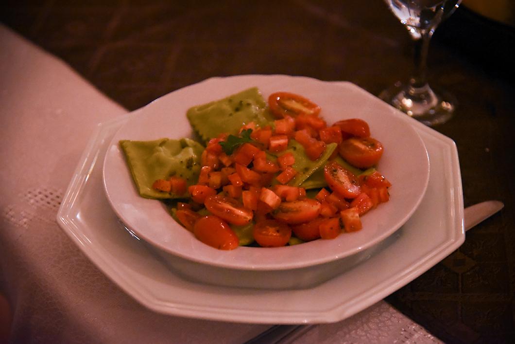 La Cefira, les meilleures pâtes de Salta