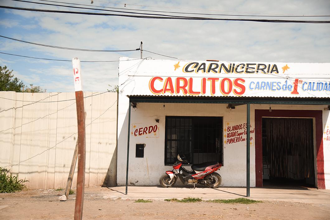 Visiter les environs de Salta