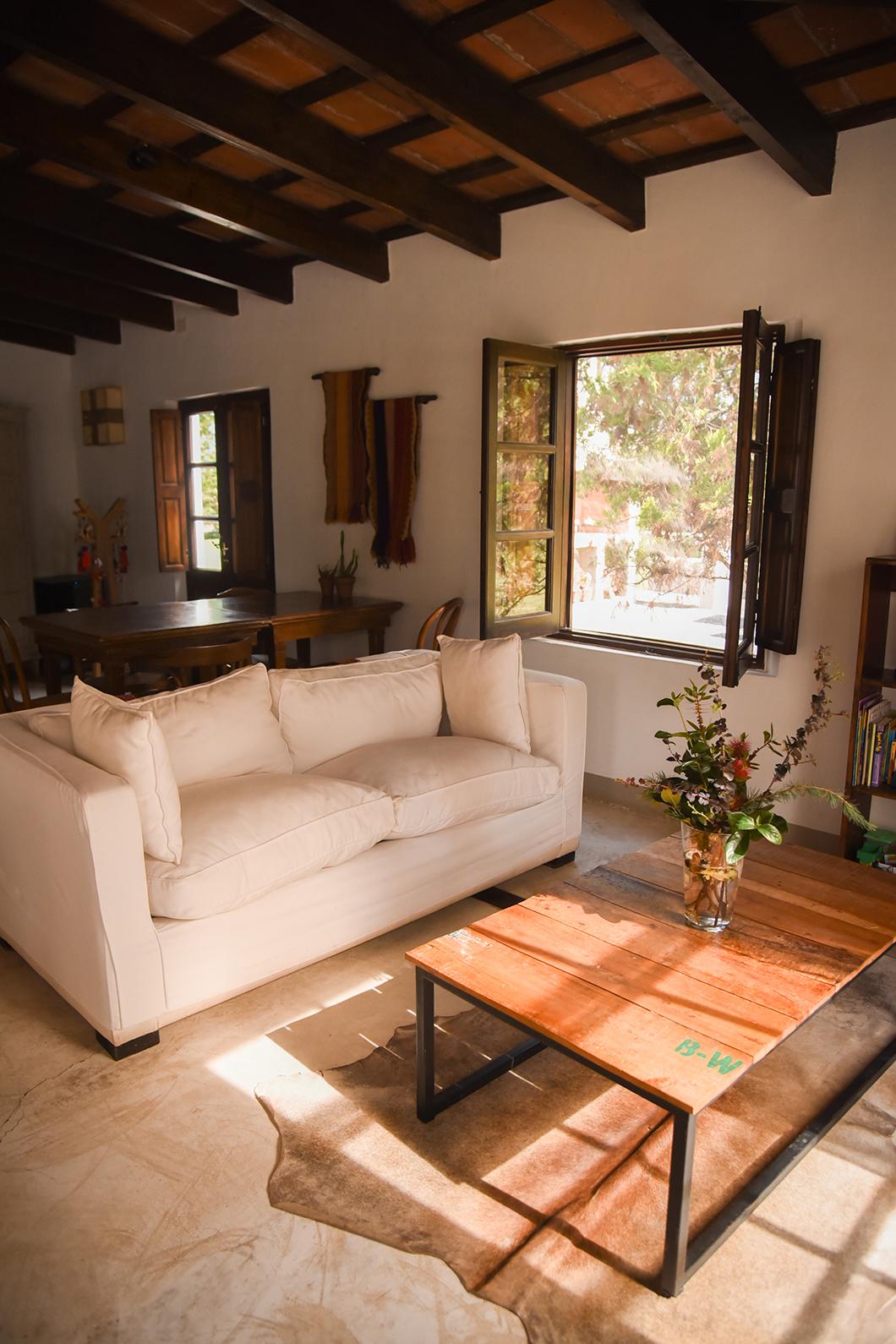 La Finca Valentina, logement à Salta