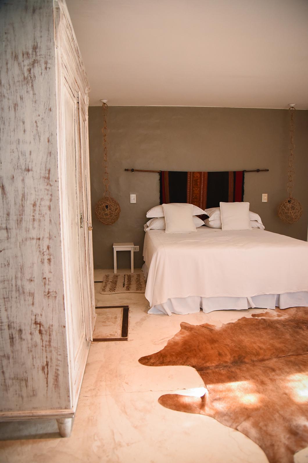 La Finca Valentina, beau logement en Argentine