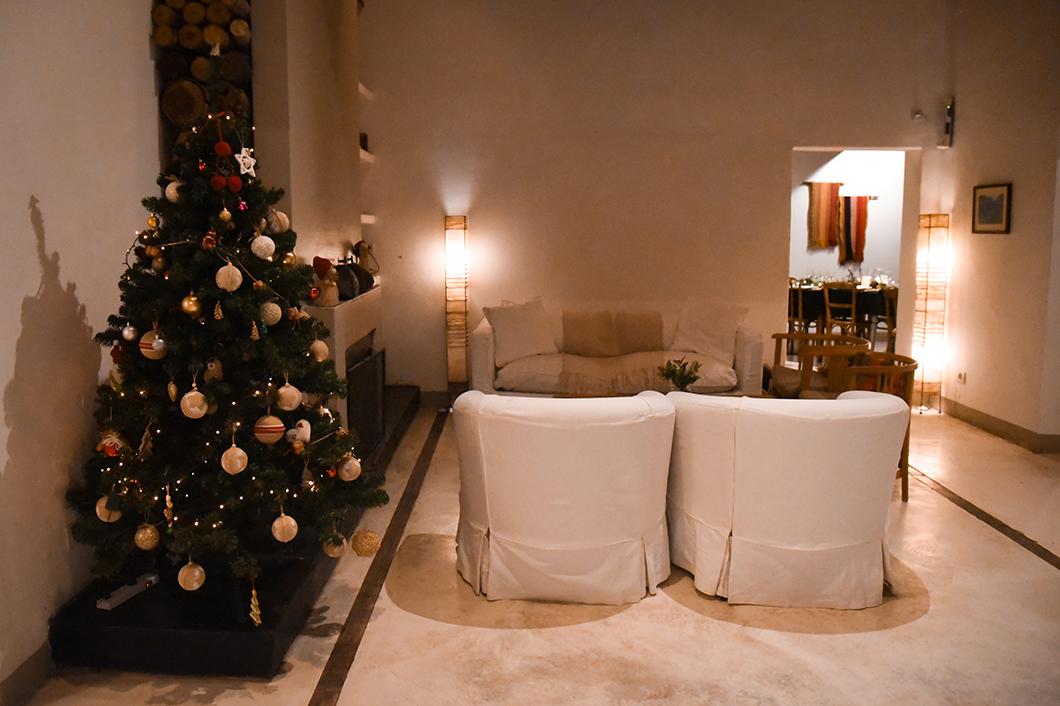 Un Noël à Salta