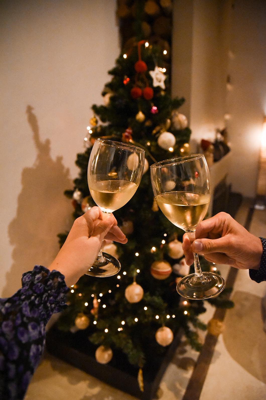 Fêter Noël à Salta à la Finca Valentina