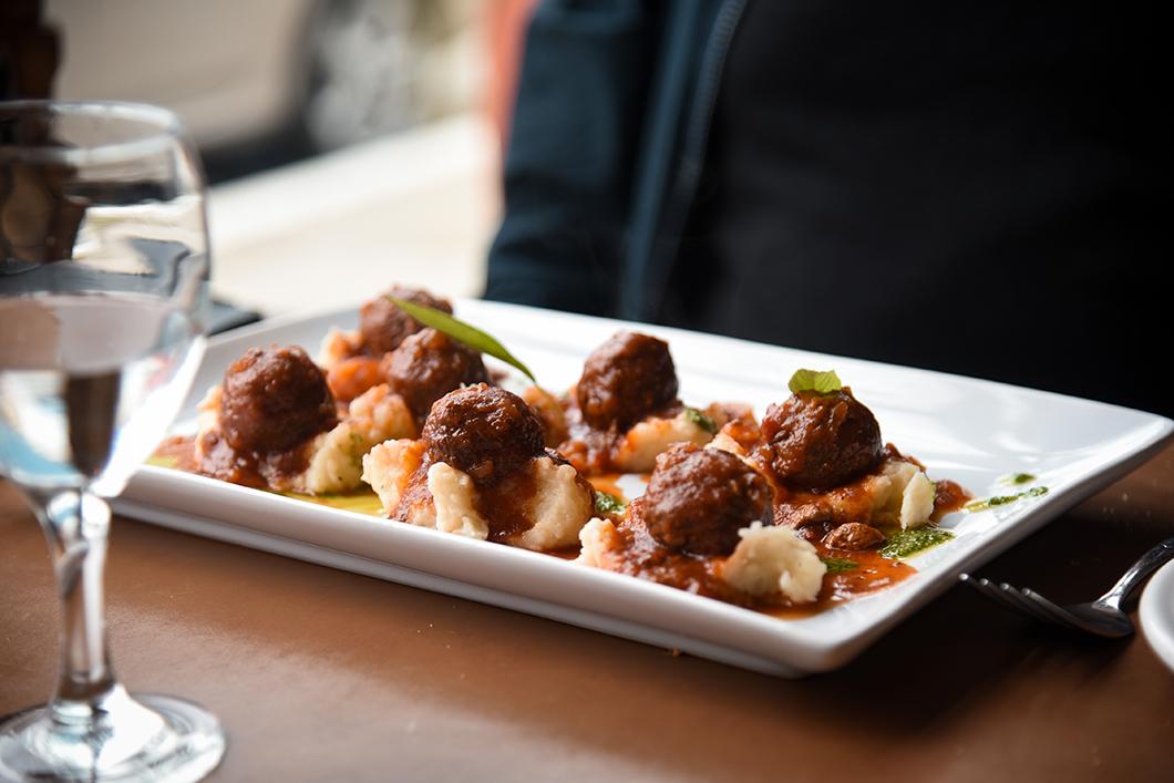 Bonnes adresses à Ushuaia, restaurants Paso Garibaldi