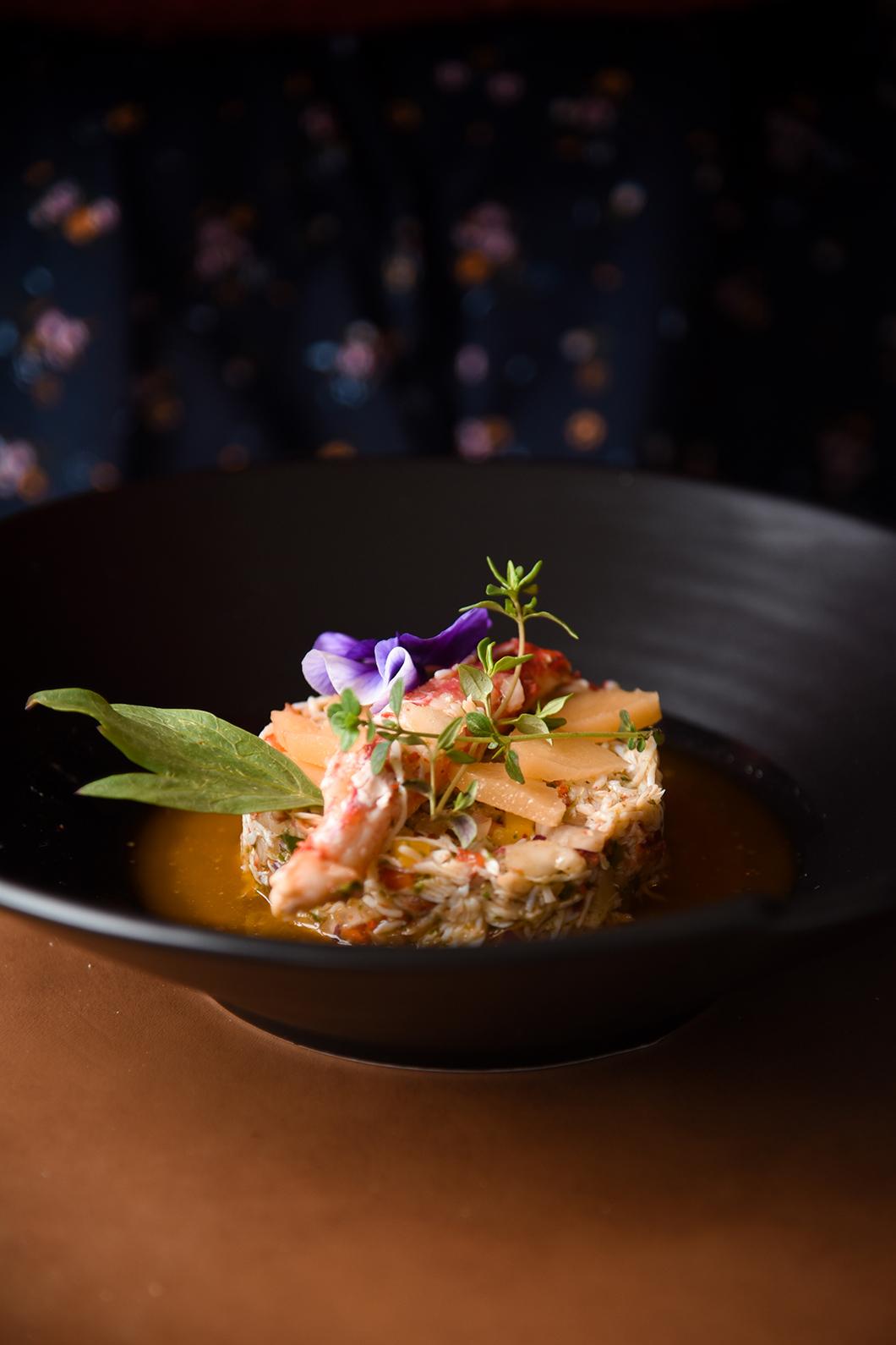 Où manger à Ushuaia ? Restaurant Paso Garibaldi