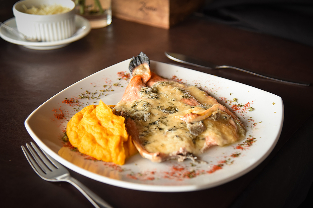 Que manger à Ushuaia ? Kuar, bonne adresse