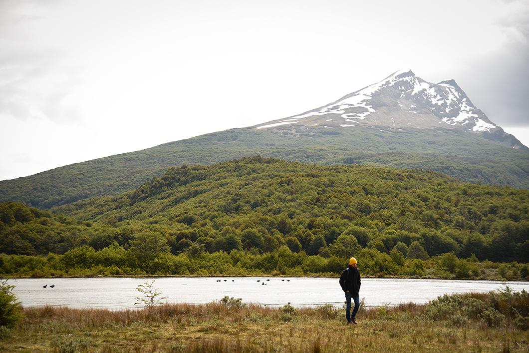 Visiter le Parc National Terre de Feu