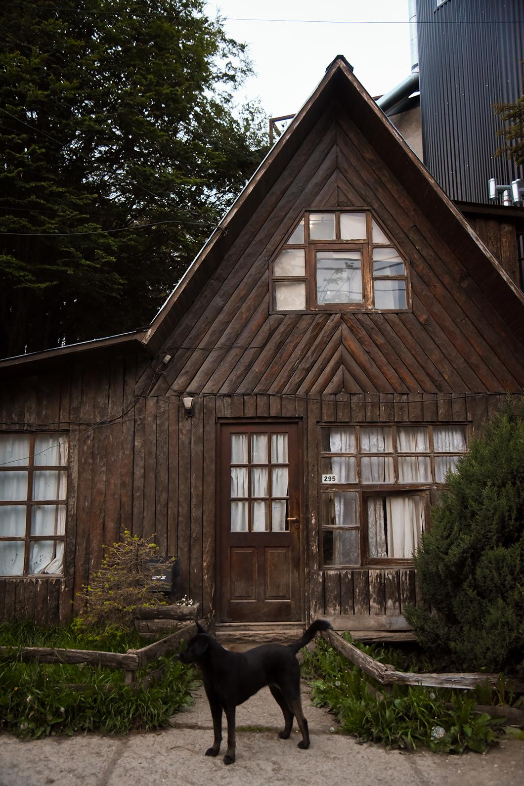 Aller à Ushuaia en Patagonie