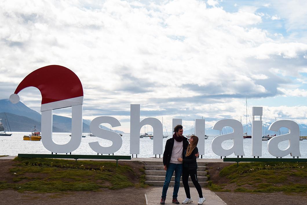 Découvrir Ushuaïa en Argentine
