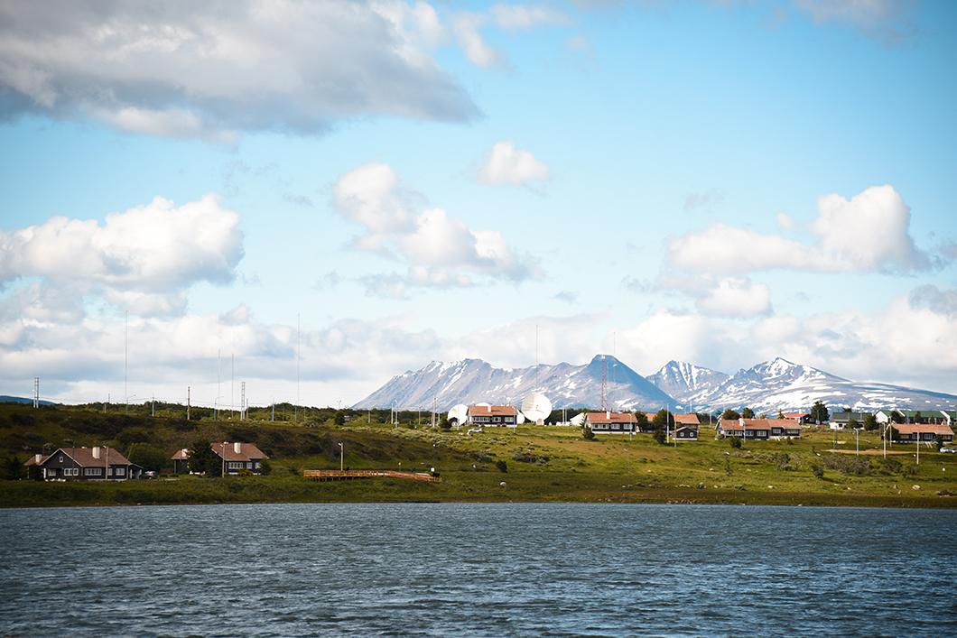 Organiser son voyage à Ushuaia