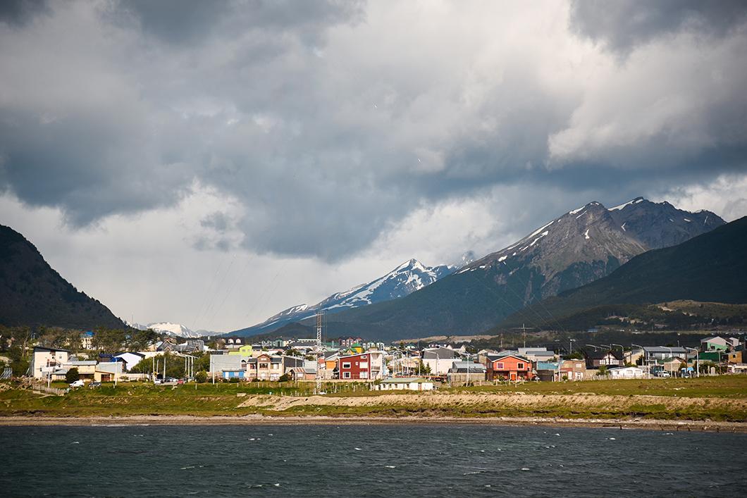 Visiter la ville d'Ushuaïa en Argentine