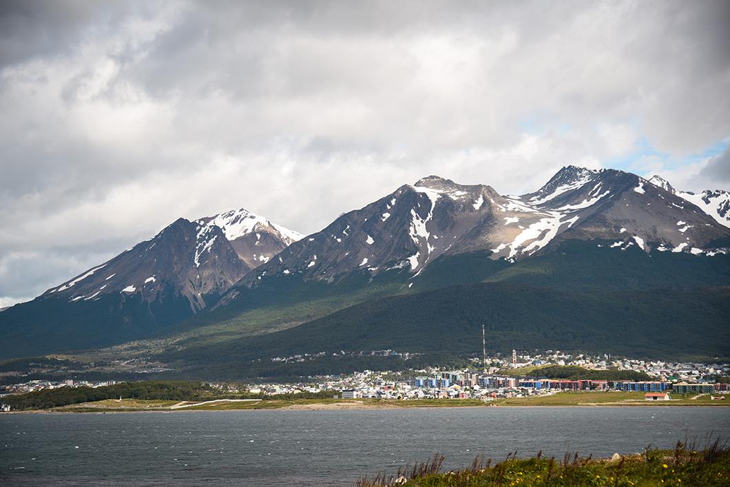 Ushuaia et les environs