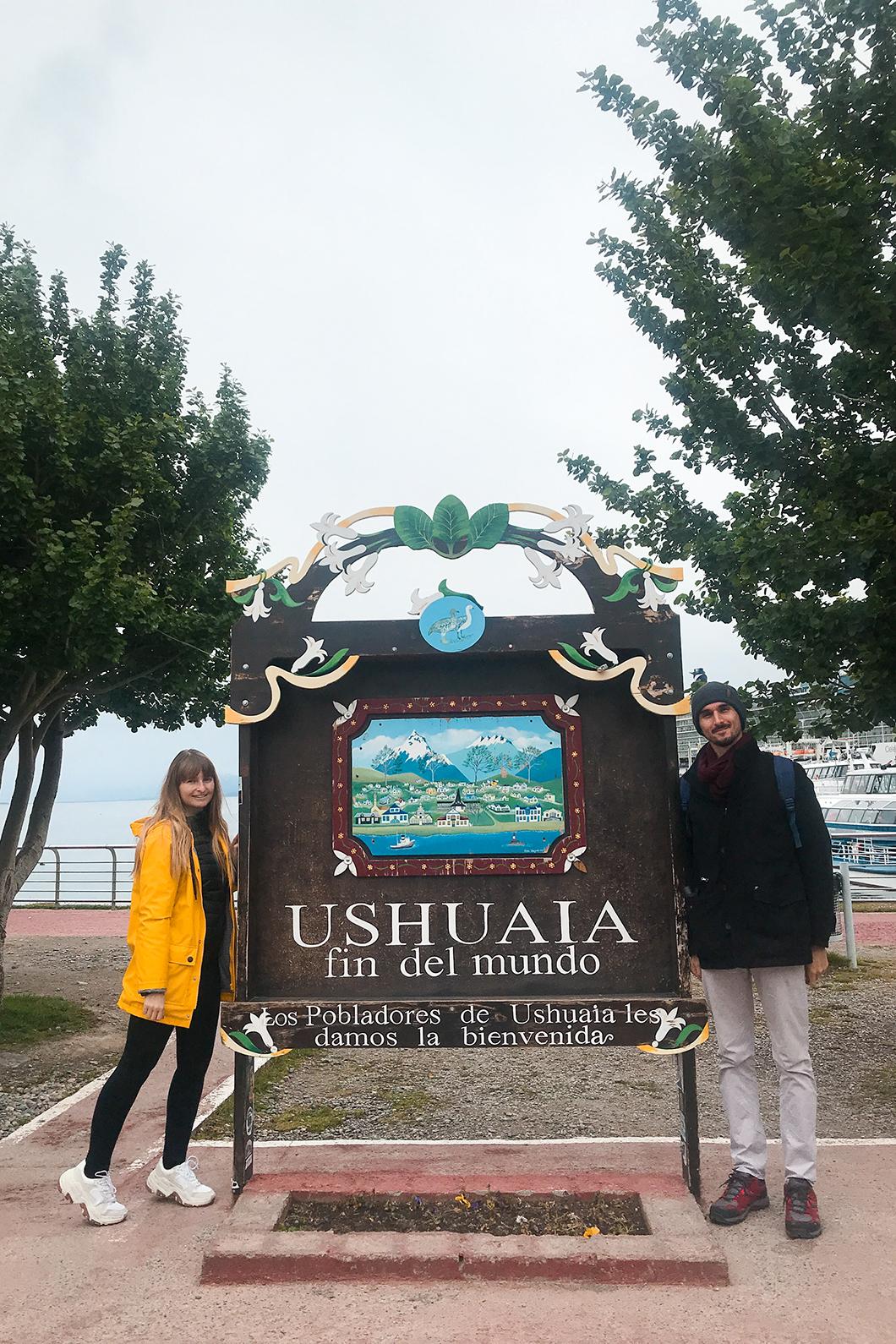 Que faire à Ushuaïa en Argentine ?