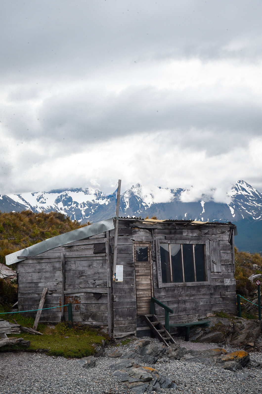 Que faire à Ushuaia ? Balade sur le Canal de Beagle