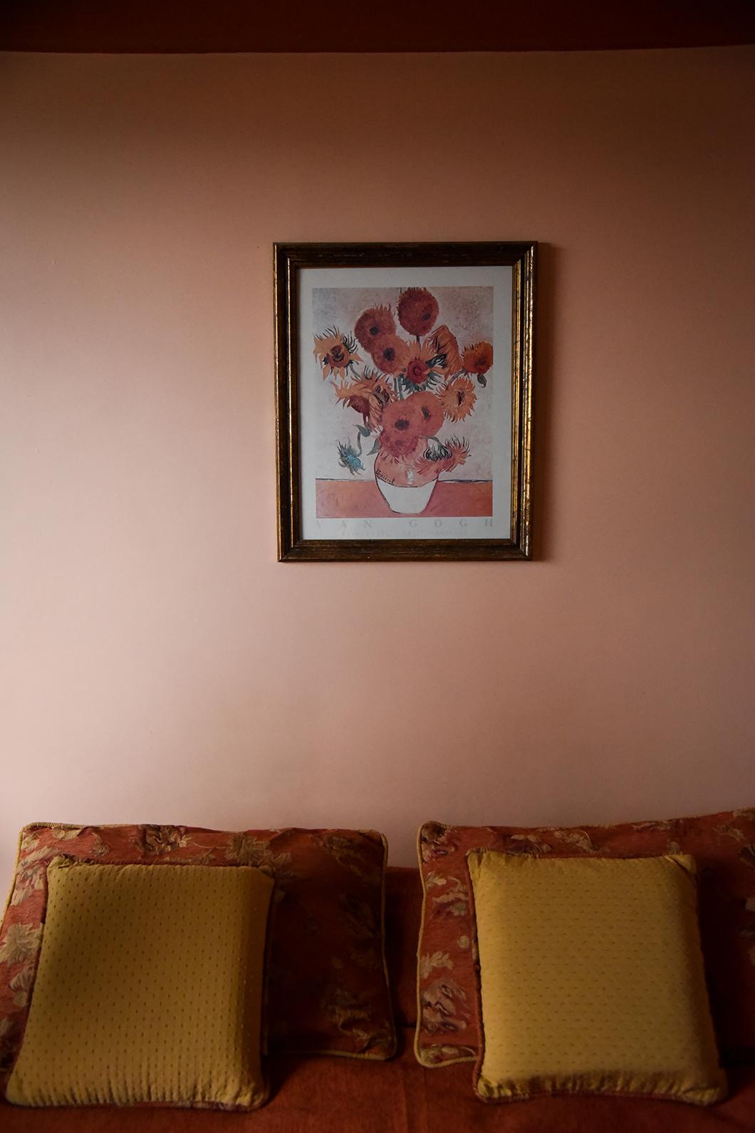 Dormir à Ushuaia, la Hosteria Linares