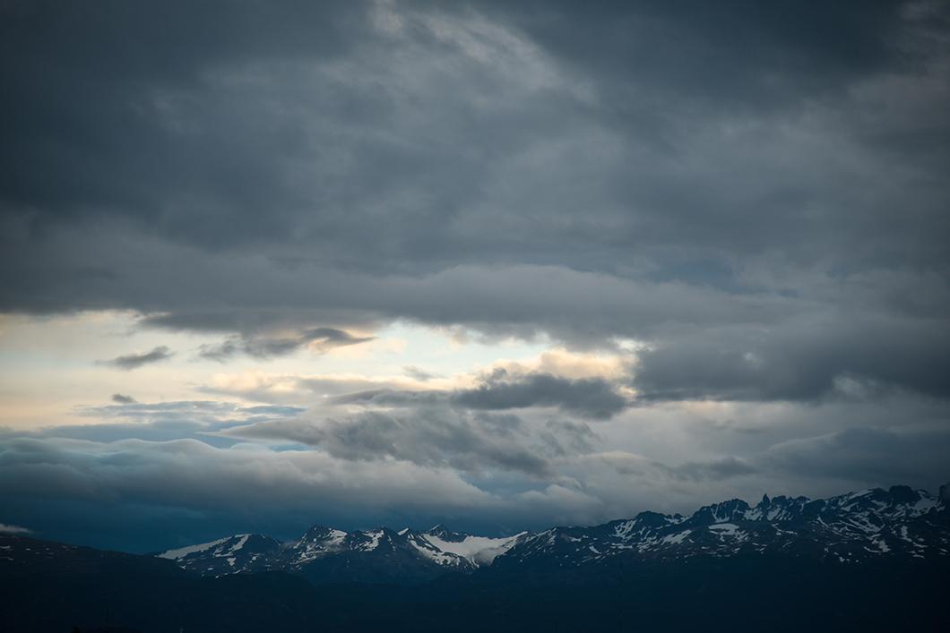 Jolis points de vue à Ushuaia