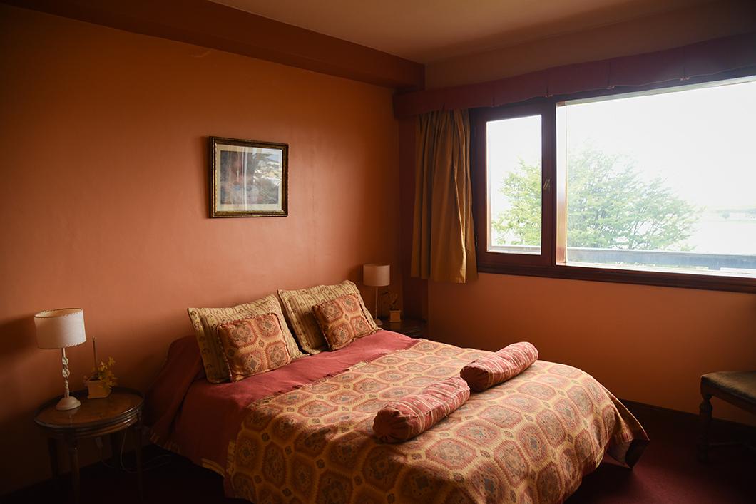 Où loger à Ushuaia ? Hosteria Linares
