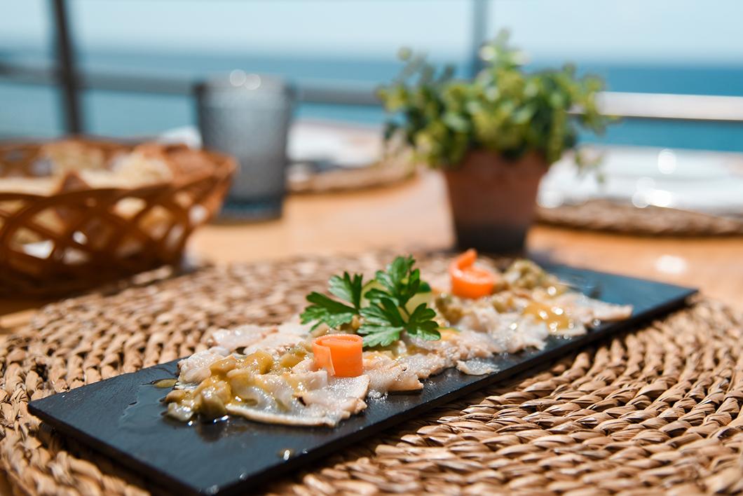 Où manger à Vila Franca do Campo ? AV VA Praia Café