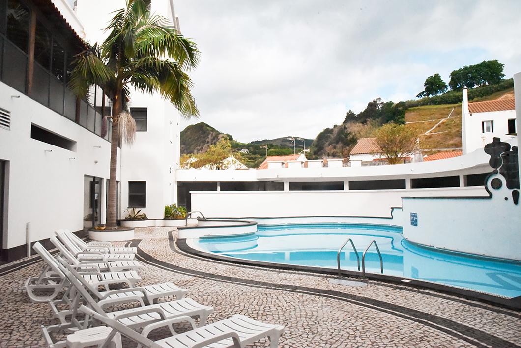 Hôtel do Mar à Povoação, hotel sur l'île de Sao Miguel dans les Açores