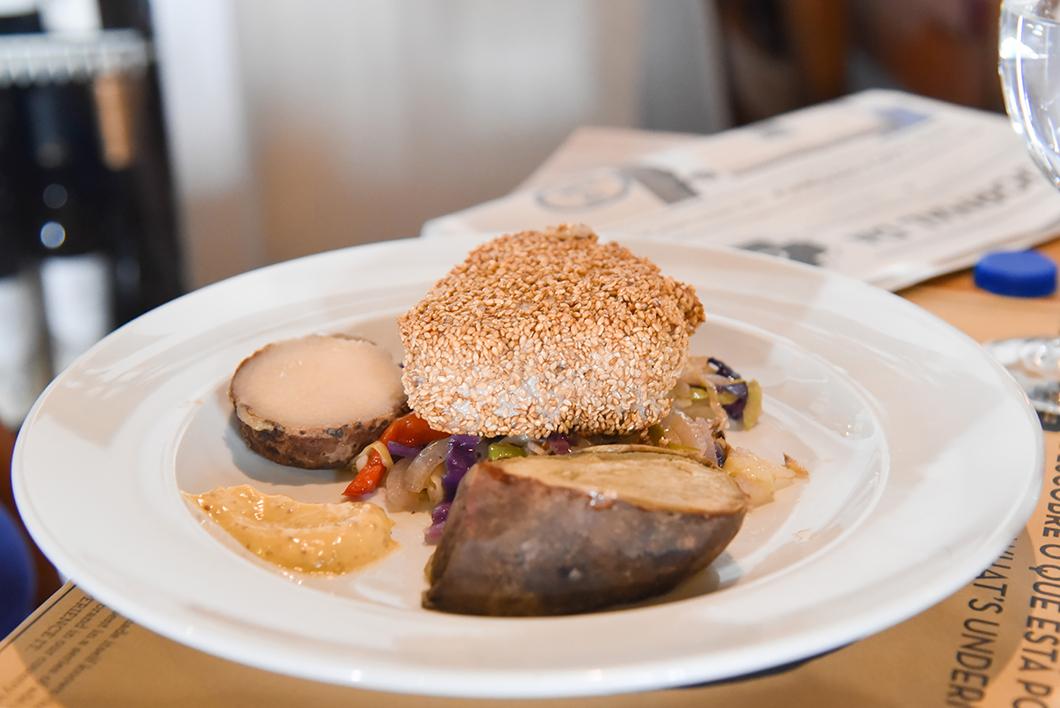 Top des restaurants à Sao Miguel dans les Açores, A Tasca pour découvrir la cuisine locale