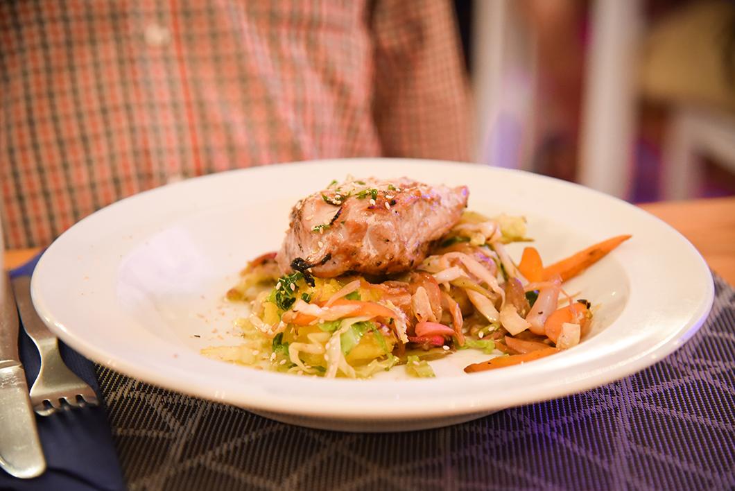 Atlantico Grill, meilleurs restaurant à Vila Franca do Campo