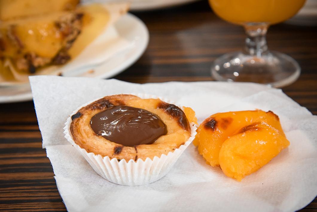Top des restaurants à Sao Miguel dans les Açores, l'Imperador
