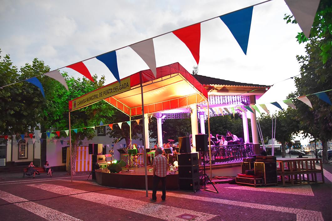 Restaurant O Américo de Barbosa à Mosteiros sur l'île de Sao Miguel dans les Açores