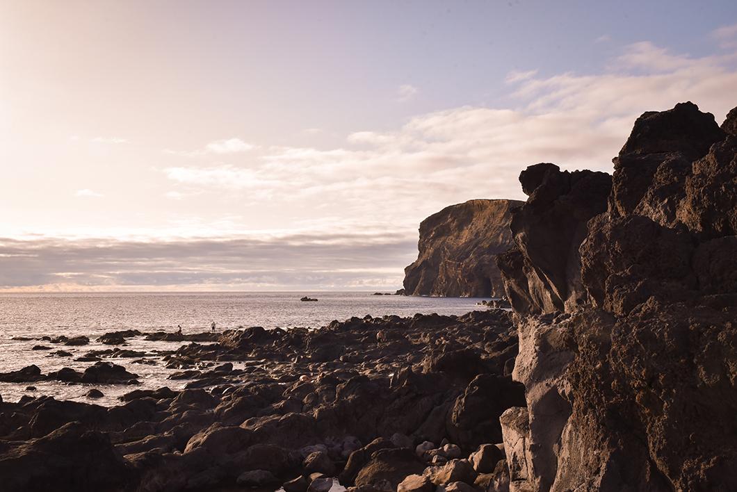 Les meilleurs spots pour admirer le coucher de soleil dans les Açores