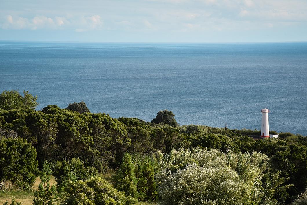 Les plus belles vues de Faial aux Açores