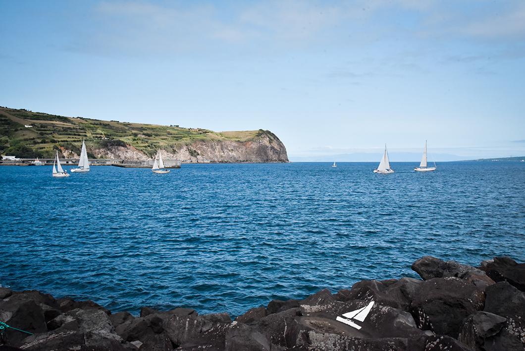 3 jours à Faial dans les Açores au Portugal
