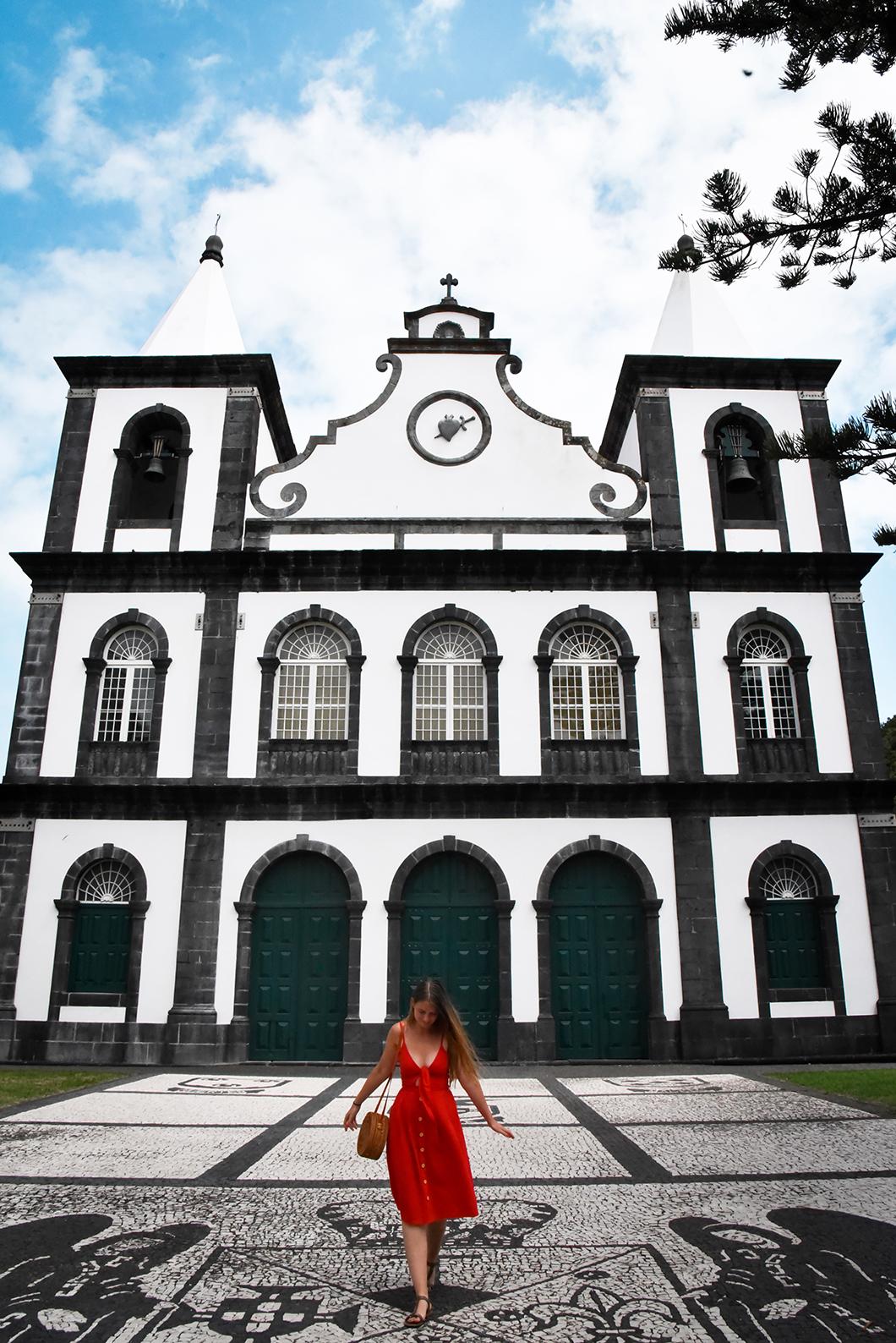 Que faire dans les Açores au Portugal ? Découverte de l'île de Faial
