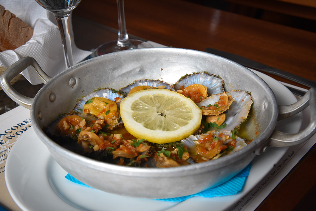 Genuíno Restaurante, adresse incontournable à Faial