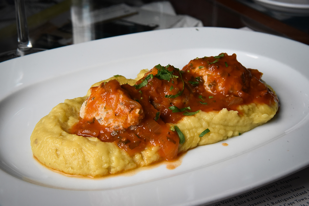 Genuíno Restaurante, top des restaurants dans les Açores