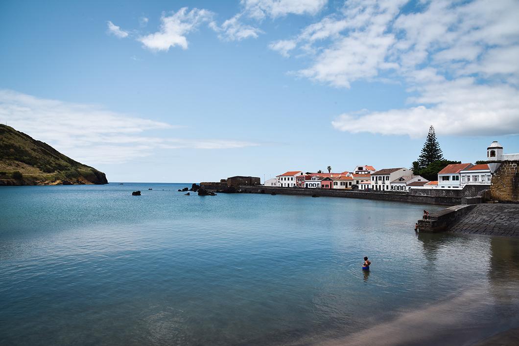 Que visiter l'île de Faial dans les Açores ?