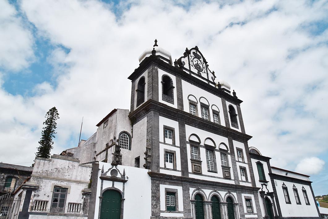 Que visiter en quelques jours sur l'île de Faial dans les Açores au Portugal