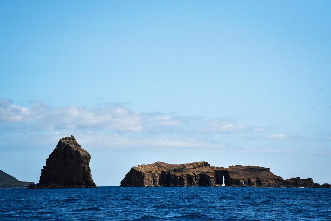 Madalena, visite à faire à Pico dans les Açores au Portugal