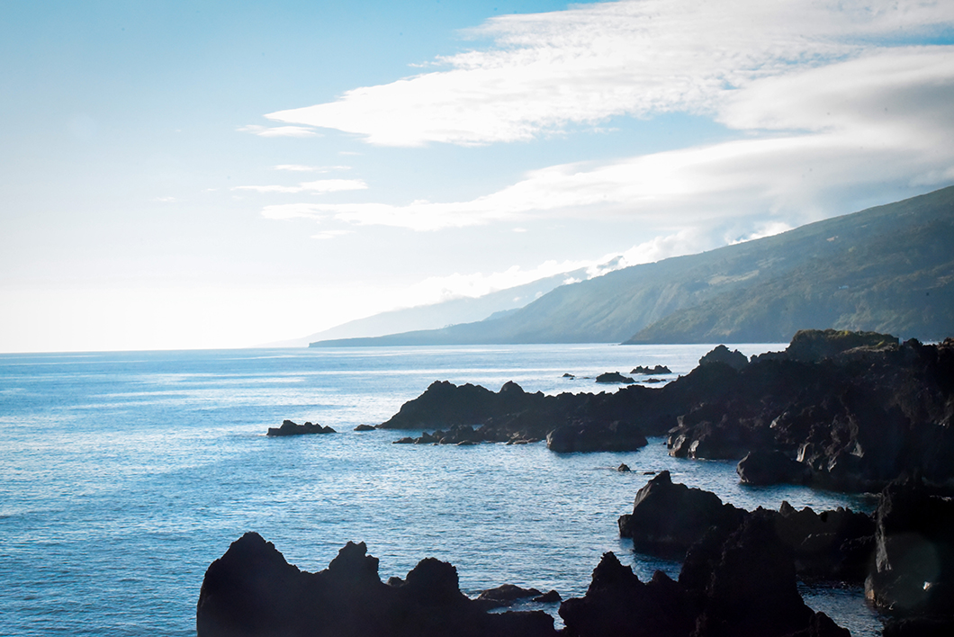 Que faire dans les Açores au Portugal ? Découvrir l'île de Pico en voiture