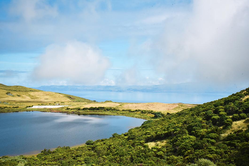 Top des points de vue dans les Açores