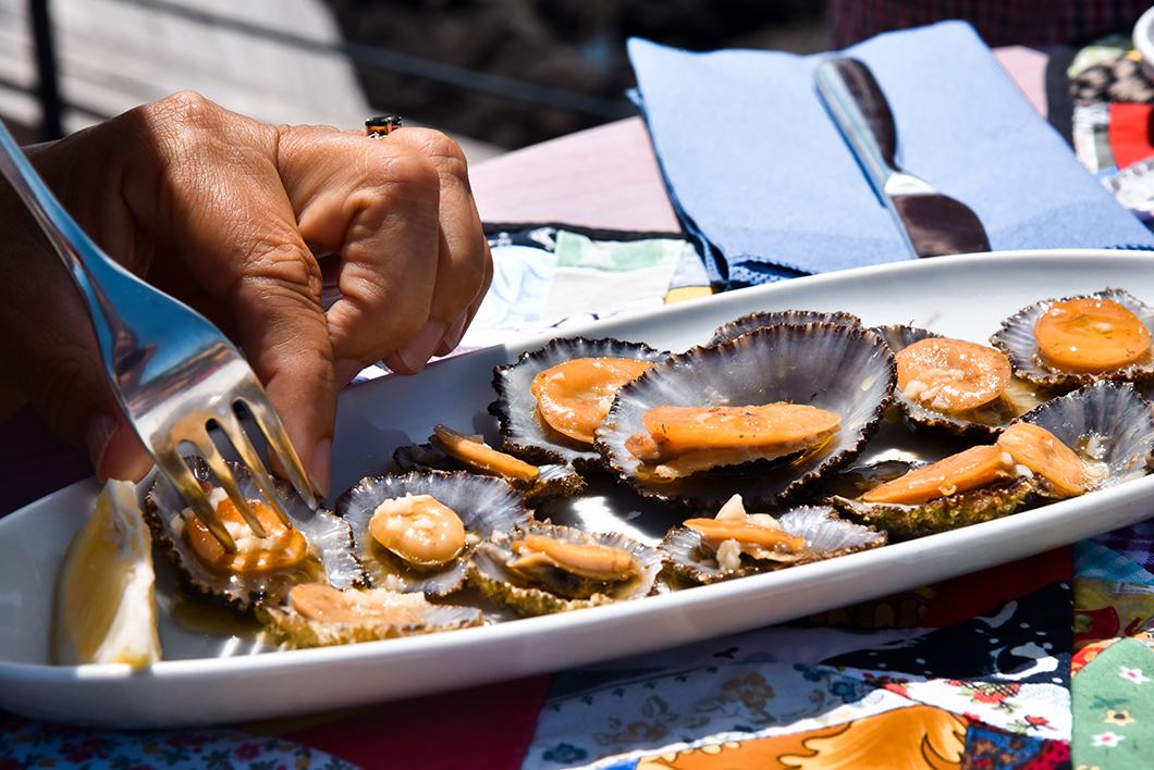 Cella Bar, restaurant incontournable à Pico dans les Açores