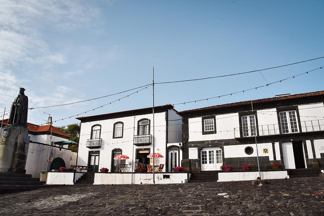 Faire le tour de Sao Roque à Pico