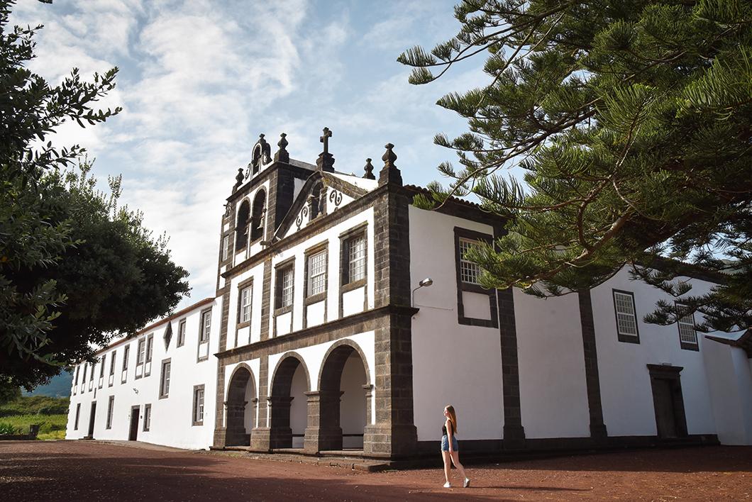 3 jours à Pico dans les Açores