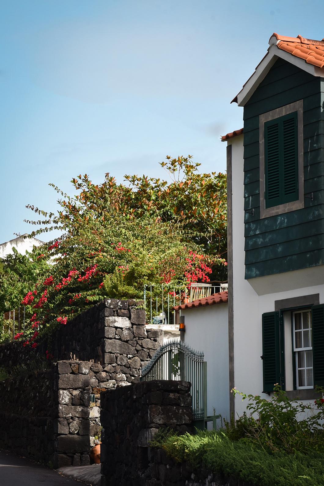Sao Roque, incontournable dans les Açores