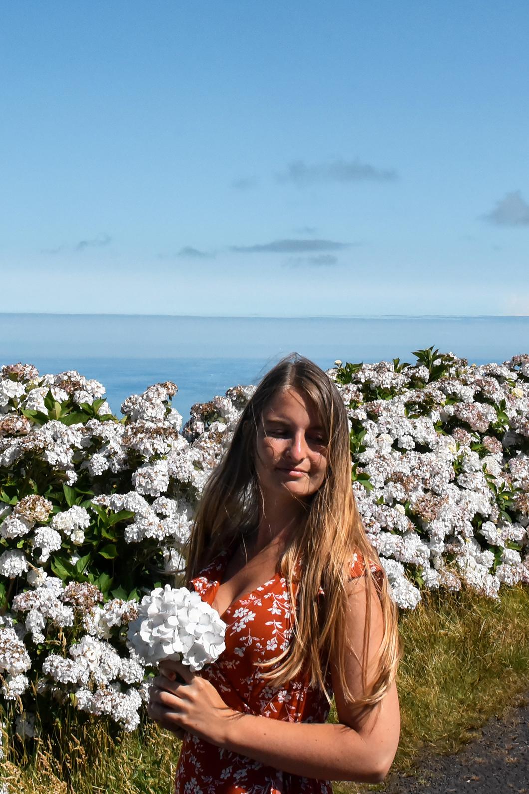 Le Mont Pico, randonnée à faire dans les Açores